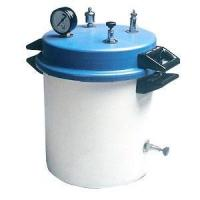 Buy cheap Aluminium Autoclaves from wholesalers