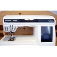 designer 1 sewing machine