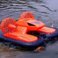 Buy cheap RC Toy Amphibious Hovercraft from wholesalers