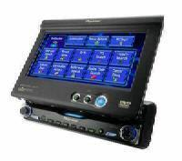 Buy cheap Pioneer Avicx1r Car Dv 700 GPS Navigation CD Change from wholesalers