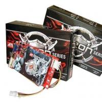 Buy cheap ATI Radeon 9800XT AGP Video Card from wholesalers