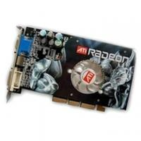 Buy cheap ATI Radeon 9800XT 256MB 128BIT DDR Video Card from wholesalers