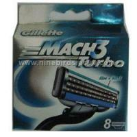 Buy cheap Gillette MACH3 Shaving Cartridges from wholesalers