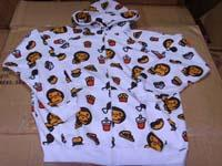 Buy cheap Supply New Bape Hoodies On Www.sneakertrading.com from wholesalers