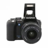 Buy cheap Olympus Evolt E500 8MP Digital SLR with Zuiko product