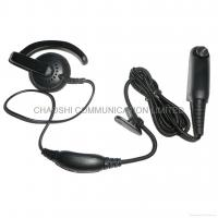 Buy cheap Two Way Radio Earphone for MOTOROLA PMLN4443 from wholesalers