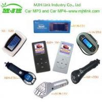 Buy cheap Car MP3+ MP3 Transmitter+ FM Transmitter+Car Audio+MP3 manufacturer from wholesalers