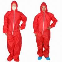 Buy cheap Protective Gowns product
