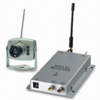 Buy cheap Wireless Camera and Receiver product