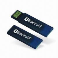 Buy cheap Super Slim Coin-size Bluetooth USB Dongle from wholesalers