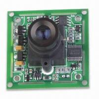 Buy cheap 1/4-inch Sharp CCD Board Camera from wholesalers