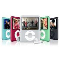 Buy cheap 3rd Apple IPOD Nano MP4 Player from wholesalers