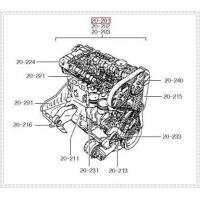 S Hyundai Mobis Genuine Parts likewise Cam Shaft 2410027401 besides 1994 Honda Accord Wiring Diagram moreover Removal 366 together with T2676742 Need diagram timing. on hyundai accent cylinder head
