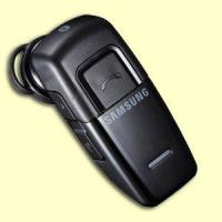 Buy cheap Samsung Bluetooth Hands-free Headset WEP200 Bluetooth D500 from wholesalers